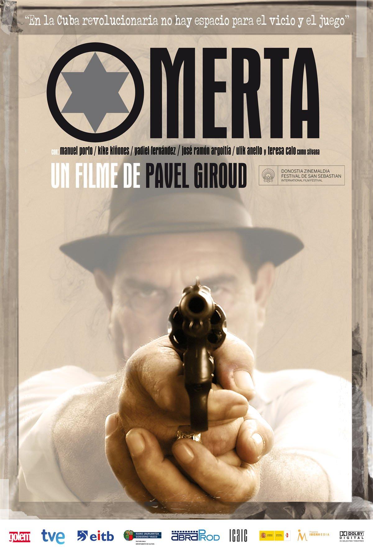 Omerta-Cartel